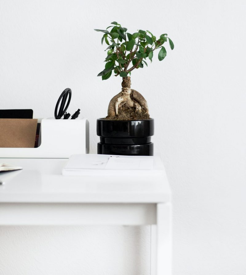 5 stili di scrivania per arredare l'home office